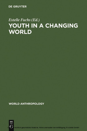 Youth in a Changing World