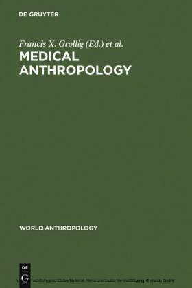 Medical Anthropology