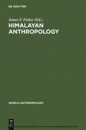 Himalayan Anthropology