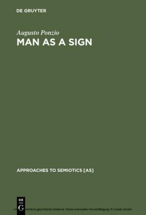 Man as a Sign