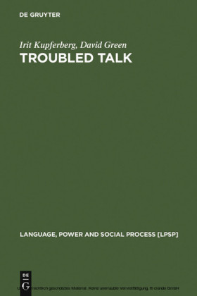 Troubled Talk