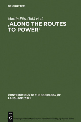 'Along the Routes to Power'