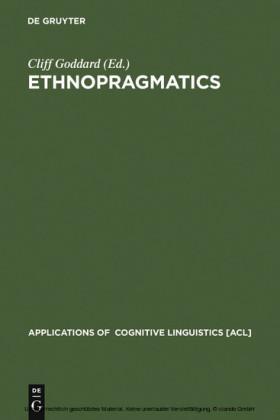 Ethnopragmatics