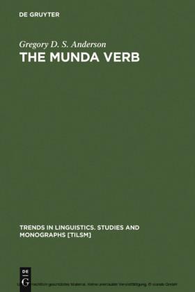 The Munda Verb