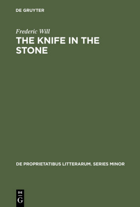 The Knife in the Stone