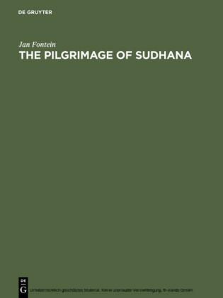 The pilgrimage of Sudhana