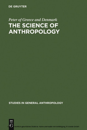The Science of Anthropology