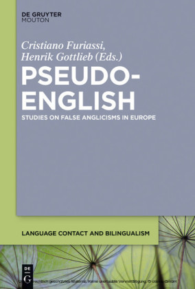 Pseudo-English