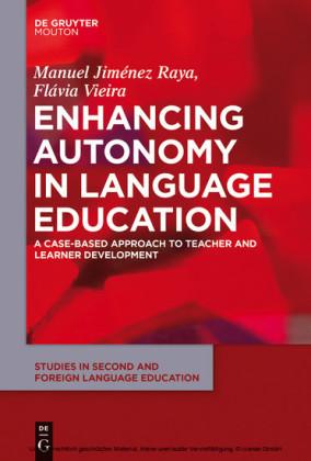 Enhancing Autonomy in Language Education