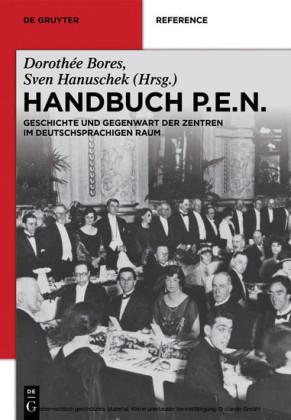 Handbuch PEN