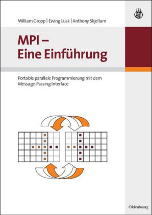 MPI - Eine Einführung