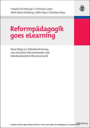 Reformpädagogik goes eLearning