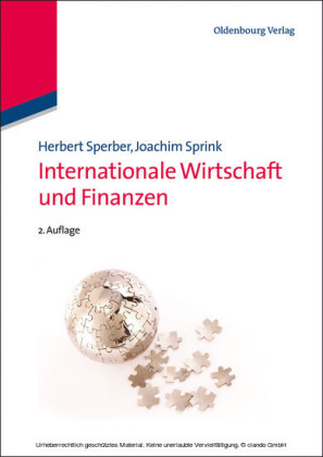 Internationale Wirtschaft und Finanzen