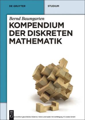 Kompendium der diskreten Mathematik