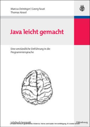 Java leicht gemacht