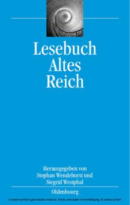 Lesebuch Altes Reich