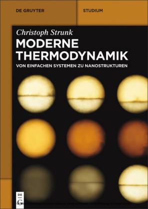 Moderne Thermodynamik