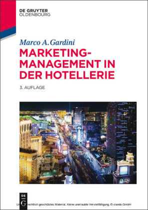Marketing-Management in der Hotellerie