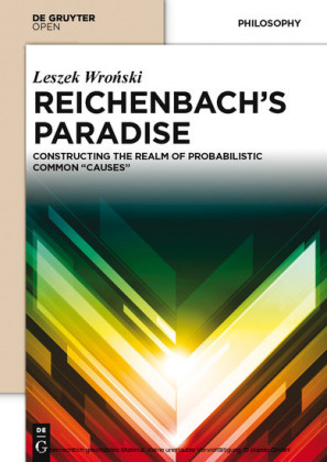 Reichenbach's Paradise