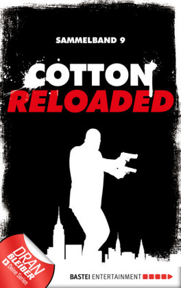 Cotton Reloaded - Sammelband 09