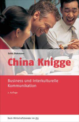 China Knigge