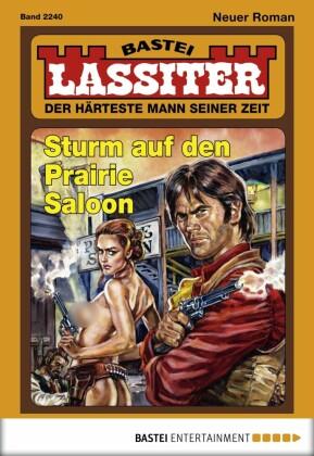 Lassiter - Folge 2240