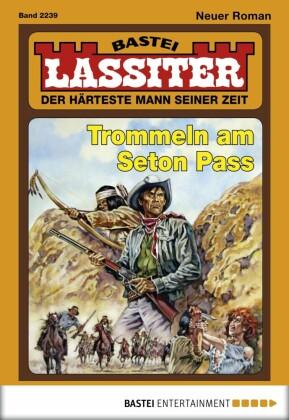 Lassiter - Folge 2239
