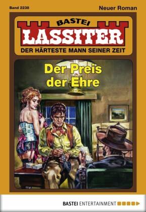 Lassiter - Folge 2238