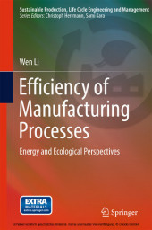 Efficiency of Manufacturing Processes