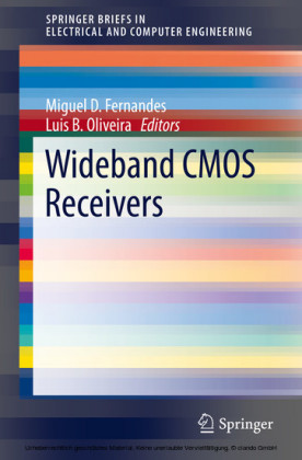 Wideband CMOS Receivers