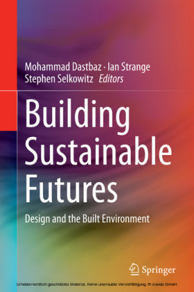 Building Sustainable Futures