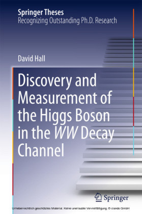 Discovery and Measurement of the Higgs Boson in the WW Decay Channel