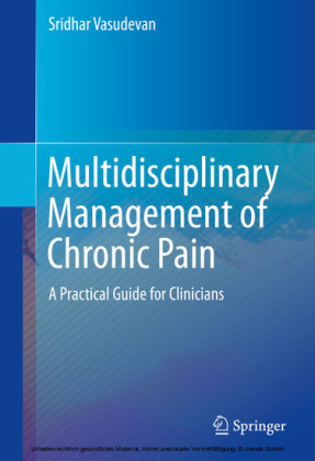 Multidisciplinary Management of Chronic Pain