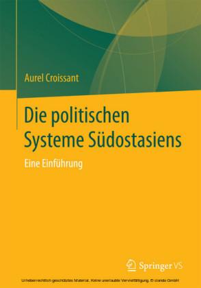 Die politischen Systeme Südostasiens