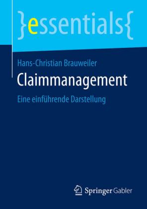 Claimmanagement
