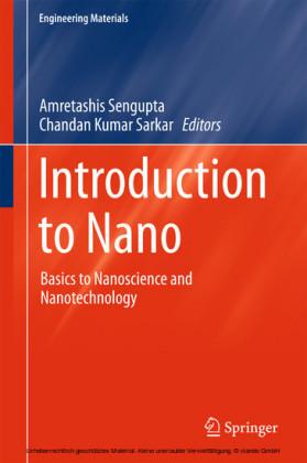 Introduction to Nano