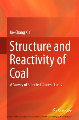 Structure and Reactivity of Coal