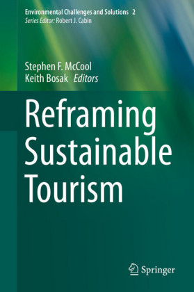 Reframing Sustainable Tourism