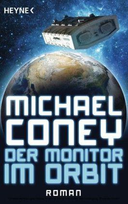 Der Monitor im Orbit