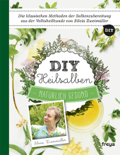 DIY Heilsalben Cover