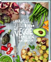 Das Veggie-Familienkochbuch Cover