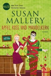 Apfel, Kuss und Mandelkern Cover