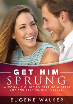 Get Him Sprung!