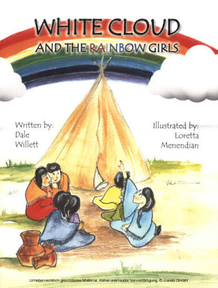 White Cloud and the Rainbow Girls