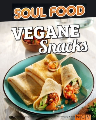 Vegane Snacks