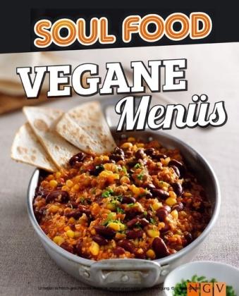 Vegane Menüs