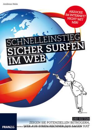 Schnelleinstieg: Sicher Surfen im Web