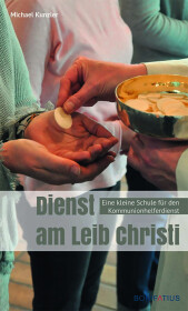 Dienst am Leib Christi Cover