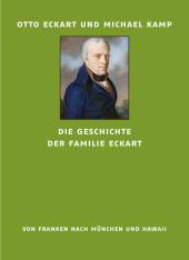 Die Geschichte der Familie Eckart Cover