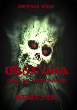 Obscura- Dunkle Kreaturen (5)